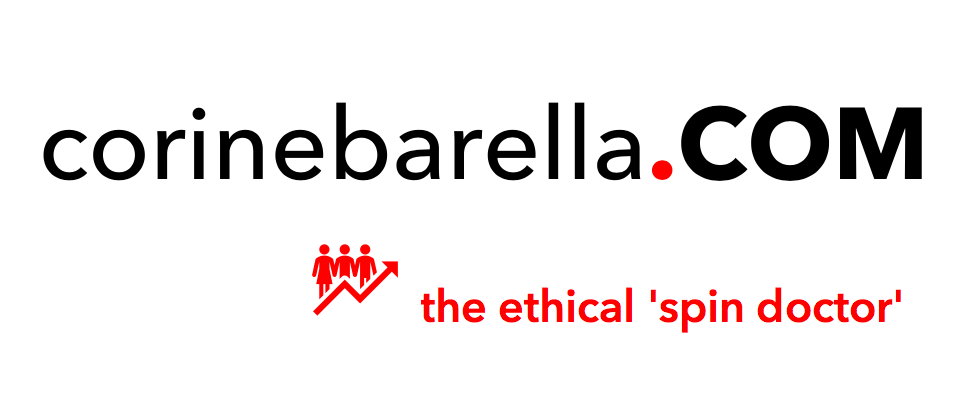 corinebarella COMMUNICATIONS